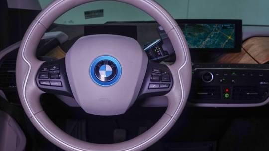 2014 BMW i3 WBY1Z2C53EV284844