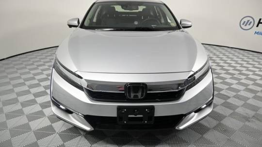 2018 Honda Clarity JHMZC5F18JC022774
