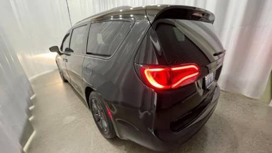 2020 Chrysler Pacifica Hybrid 2C4RC1N74LR267663