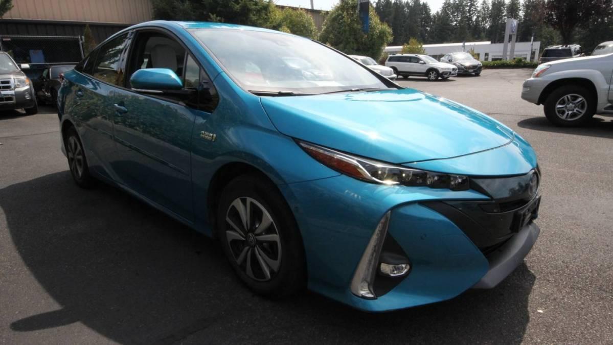 2017 Toyota Prius Prime JTDKARFP7H3064822