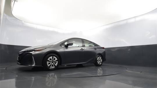 2017 Toyota Prius Prime JTDKARFPXH3038277