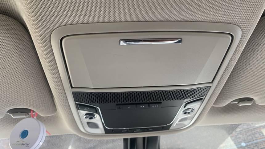 2018 Honda Clarity JHMZC5F13JC009950