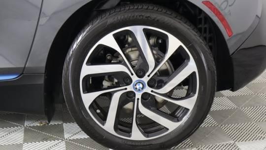 2019 BMW i3 WBY8P4C57K7D11868