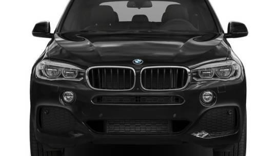 2017 BMW X5 xDrive40e 5UXKT0C35H0V96514