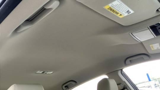 2018 Honda Clarity JHMZC5F17JC012771