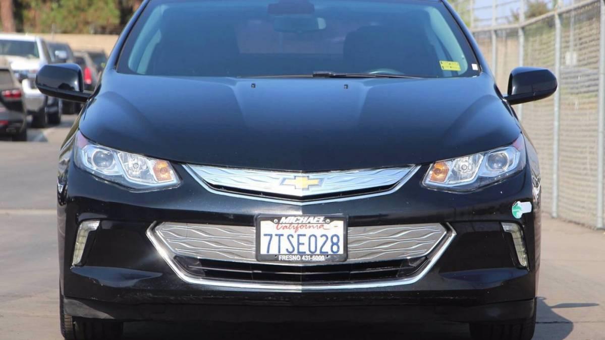 2017 Chevrolet VOLT 1G1RC6S50HU111977