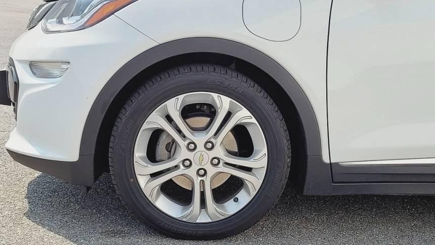 2017 Chevrolet Bolt 1G1FW6S05H4157898