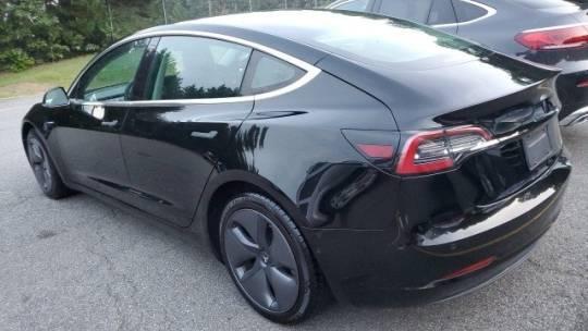2019 Tesla Model 3 5YJ3E1EAXKF396139