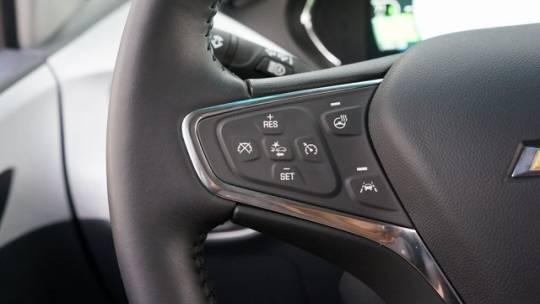2020 Chevrolet Bolt 1G1FX6S01L4136018