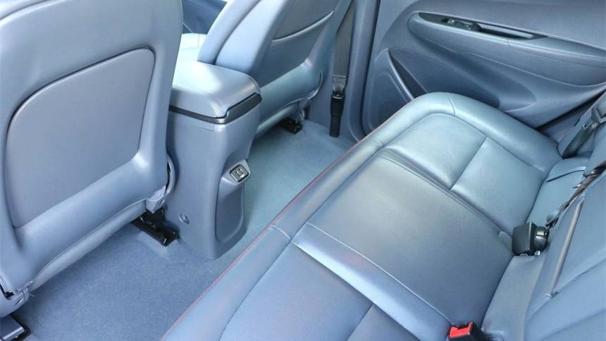 2020 Chevrolet Bolt 1G1FZ6S02L4106178