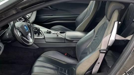 2017 BMW i8 WBY2Z2C38HV676595