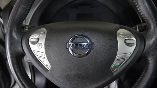 2015 Nissan LEAF 1N4AZ0CP9FC330848