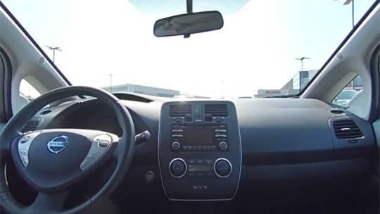 2015 Nissan LEAF 1N4AZ0CP3FC327007