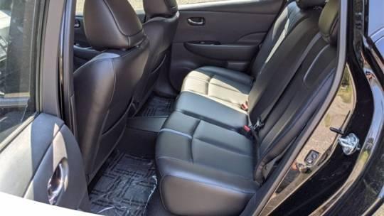 2019 Nissan LEAF 1N4BZ1CP4KC320068