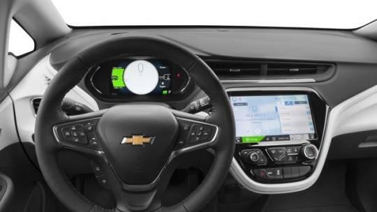 2017 Chevrolet Bolt 1G1FX6S0XH4185516