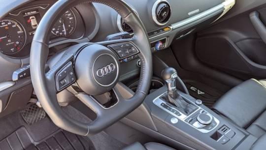 2018 Audi A3 Sportback e-tron WAUUPBFF6JA061558