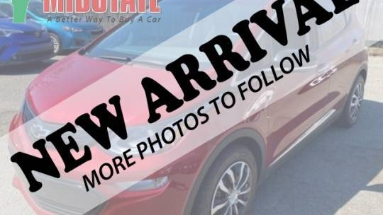 2020 Chevrolet Bolt 1G1FZ6S00L4127000