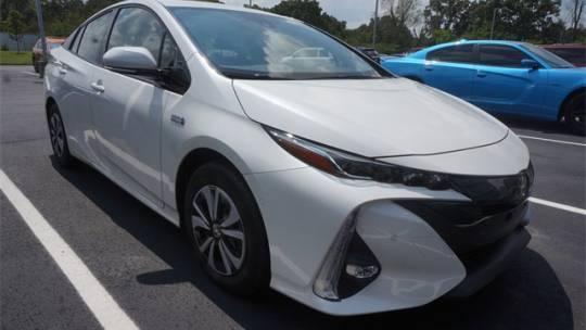 2018 Toyota Prius Prime JTDKARFP0J3089678