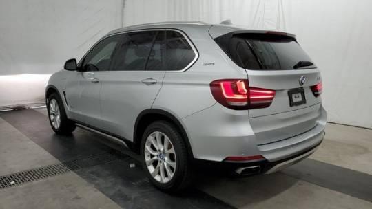2018 BMW X5 xDrive40e 5UXKT0C57J0W00005