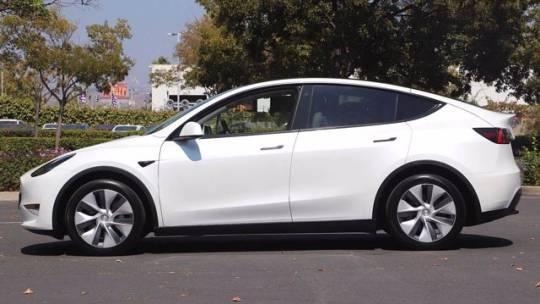 2020 Tesla Model Y 5YJYGDEEXLF049478