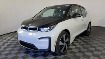 2018 BMW i3 WBY7Z4C5XJVD96270