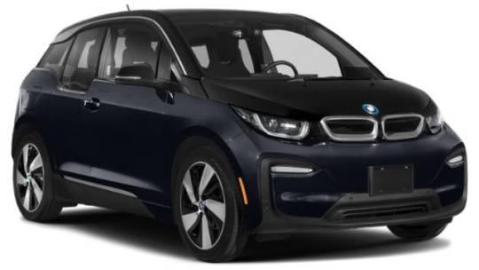 2019 BMW i3 WBY8P4C50K7D47188