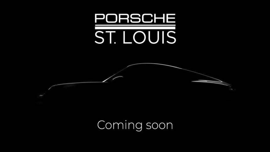 2018 Porsche Panamera WP0AE2A79JL127746