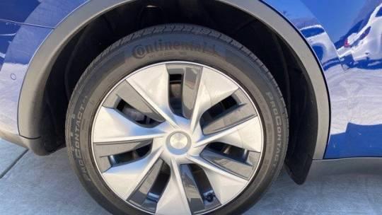 2021 Tesla Model Y 5YJYGDEE6MF089493