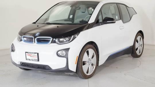 2015 BMW i3 WBY1Z2C51FV556132