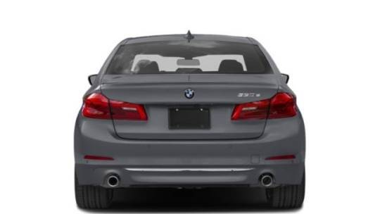 2019 BMW 5 Series WBAJB1C50KB375841
