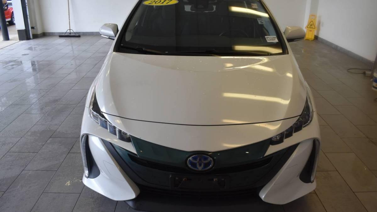 2017 Toyota Prius Prime JTDKARFP1H3058658