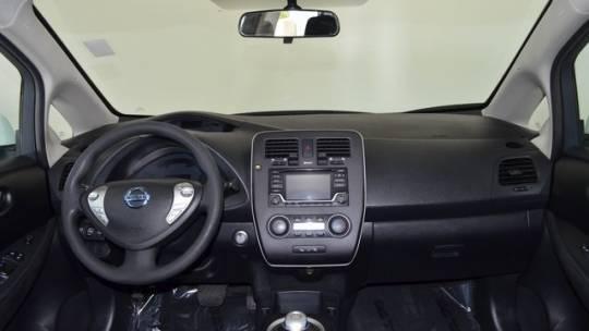 2017 Nissan LEAF 1N4BZ0CP8HC308461