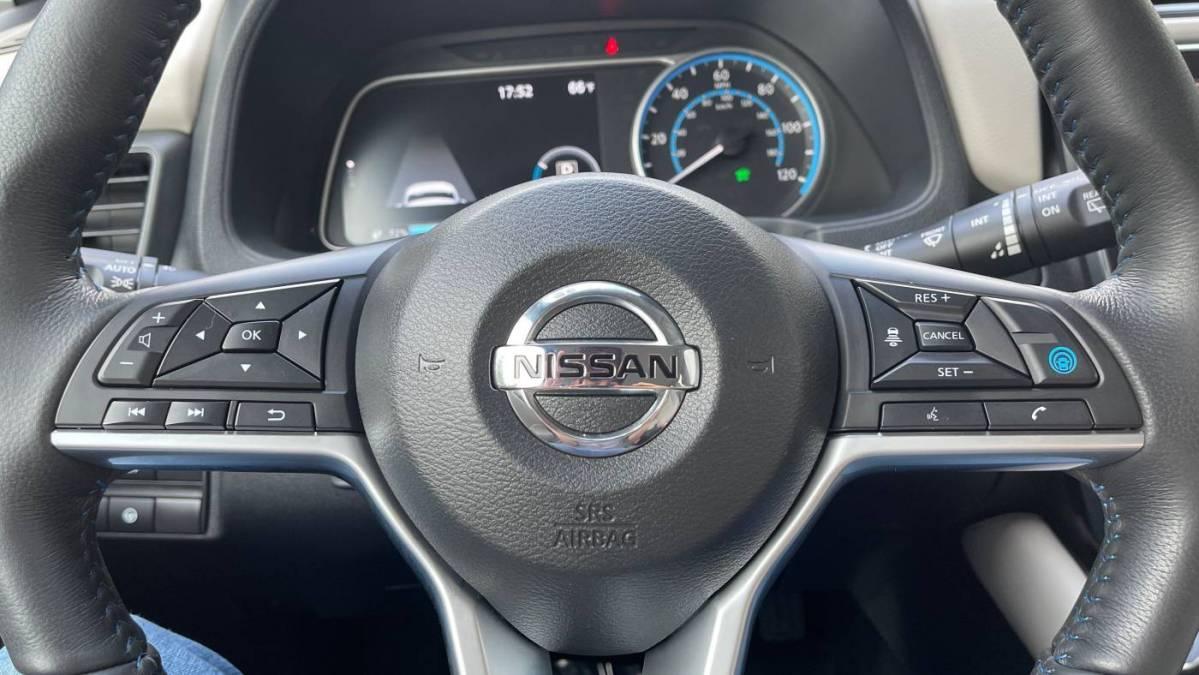 2020 Nissan LEAF 1N4BZ1DP9LC304724