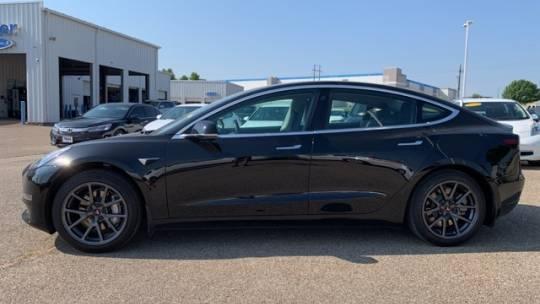 2019 Tesla Model 3 5YJ3E1EA1KF395235