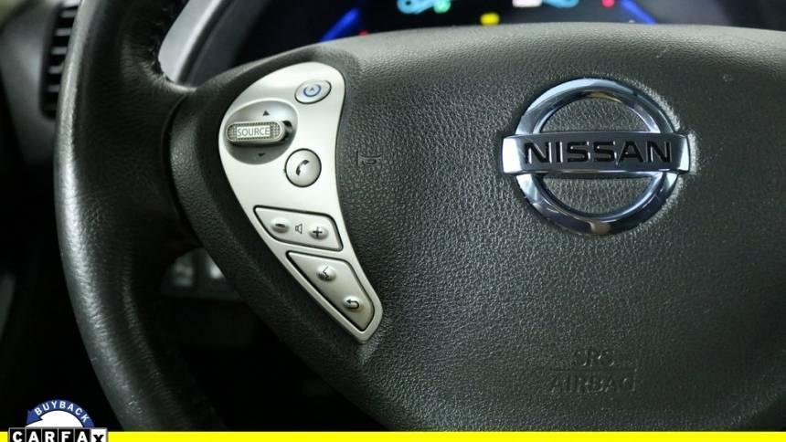 2015 Nissan LEAF 1N4AZ0CP8FC330937