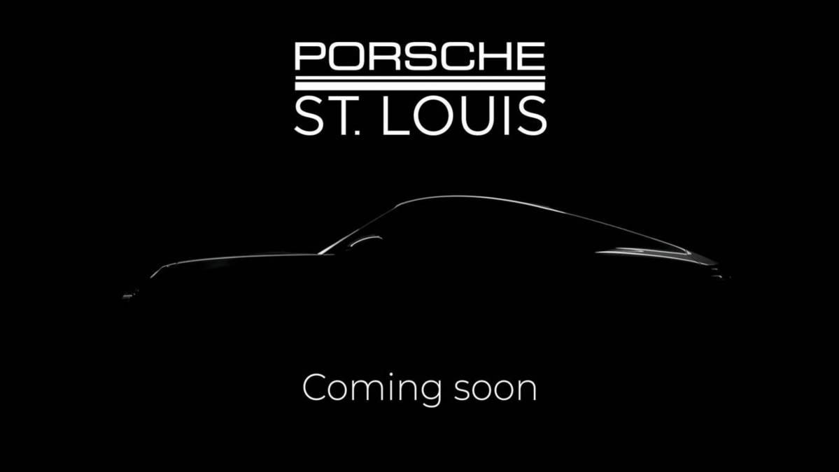 2020 Porsche Panamera WP0AE2A70LL130571