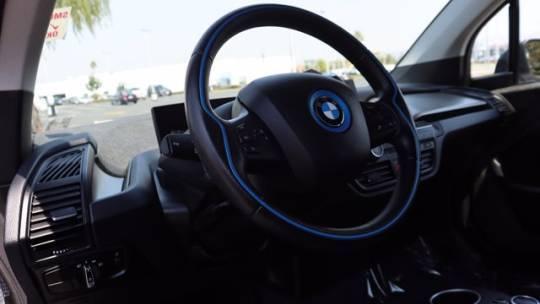 2018 BMW i3 WBY7Z4C57JVD96713