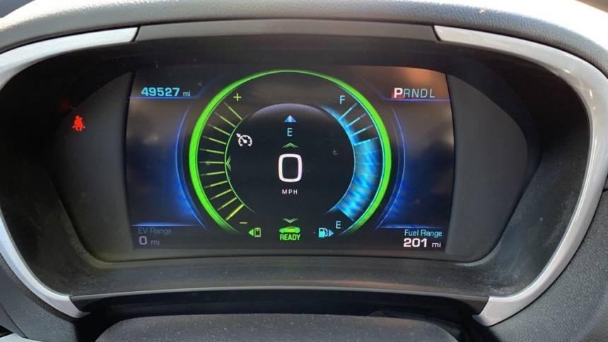 2018 Chevrolet VOLT 1G1RC6S56JU151986