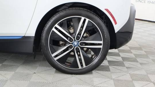 2019 BMW i3 WBY8P2C59K7D32063