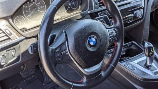 2018 BMW 3 Series WBA8E1C52JA756648
