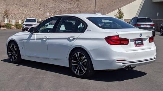 2018 BMW 3 Series WBA8E1C53JA758473