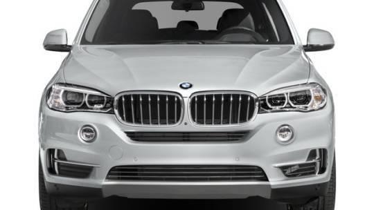 2018 BMW X5 xDrive40e 5UXKT0C51J0W01831