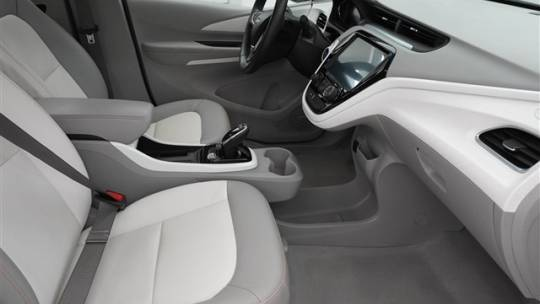 2017 Chevrolet Bolt 1G1FX6S01H4179023