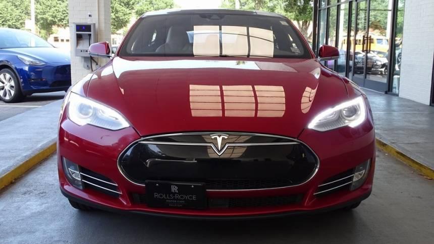 2016 Tesla Model S 5YJSA1E28GF133350