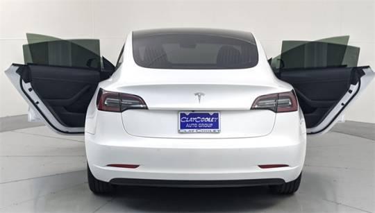 2020 Tesla Model 3 5YJ3E1EA0LF799645
