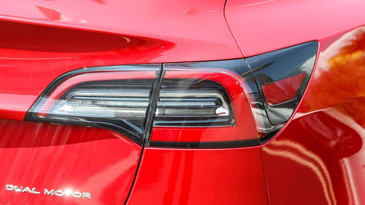 2020 Tesla Model 3 5YJ3E1EB1LF635846