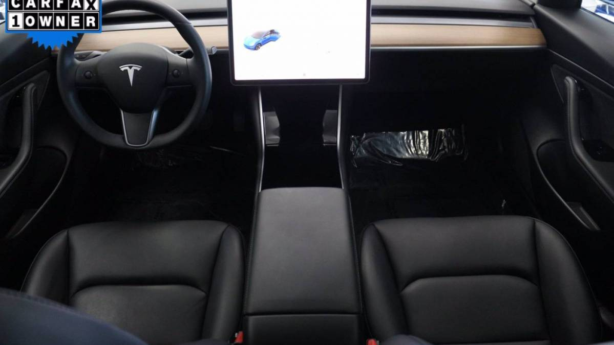 2020 Tesla Model 3 5YJ3E1EA2LF476326