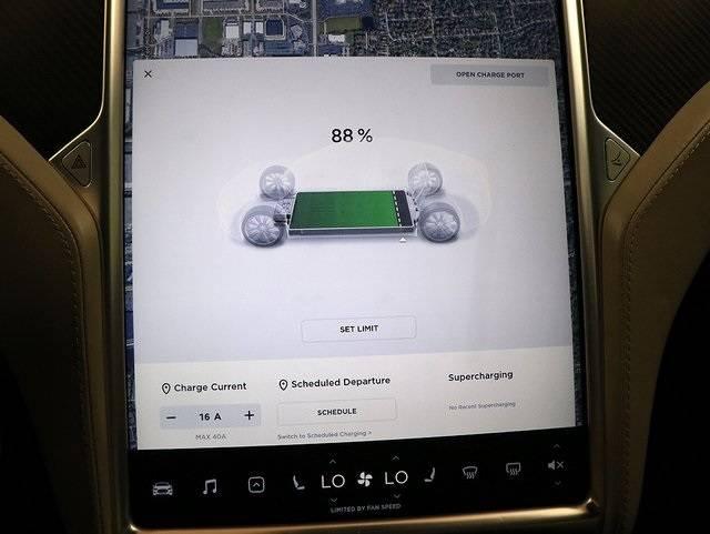 2016 Tesla Model S 5YJSA1E46GF133641