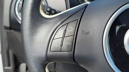 2017 Fiat 500e 3C3CFFGE2HT550545