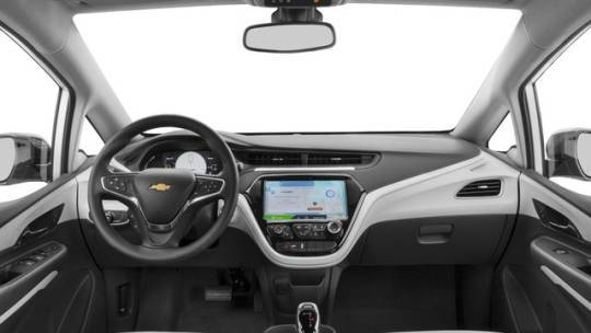 2017 Chevrolet Bolt 1G1FW6S00H4168534